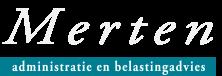 Administratiekantoor Merten Logo